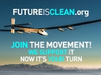 Future is clean Campaign